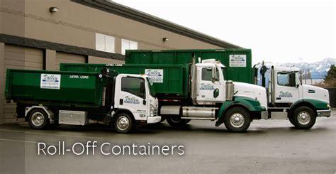 chilliwack dumpster rental townline bin service 2015 ltd