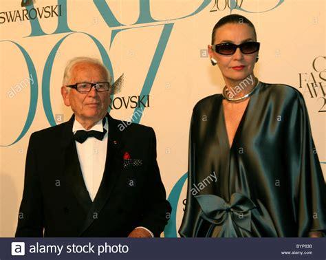 2007 Cfda Fashion Awards by Cardin Et 233 Pouse La Princesse Norina Matchabelli