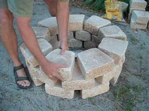 diy easy pit backyards pots and rocket stoves on