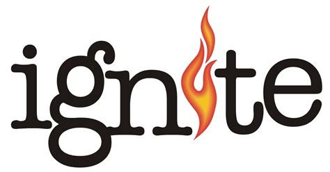 Exceptional Church Planting Conference #8: Ignite-logo.jpg