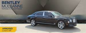 Bentley Careers Login Streit Usa Armoring Armored Vehicles Armored Bentley
