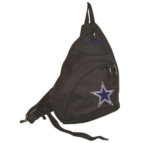 Silgha Slingbag nfl football dallas cowboys sling bag free shipping