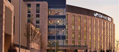 ssm health st maryu0027s hospital jefferson city missouri ssm health careers our locations ssm health st s