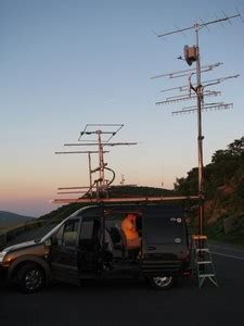 Arrl Sweepstakes Results - contest update issues
