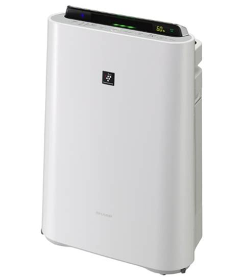 Air Purifier Sharp Di Pekanbaru sharp kc d40y w air purifier didik elektronik