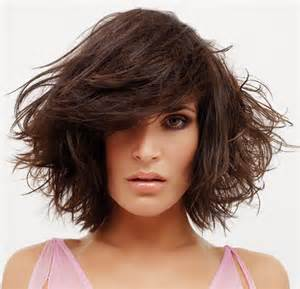 slimming hairstyles and color 50 short hairstyles for plus size women with round faces 1