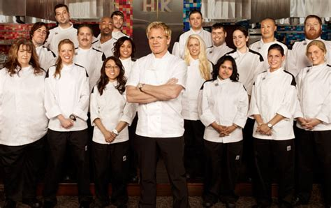Hell S Kitchen Season 1 by Hell S Kitchen Season 10 Review Mariani On Gordon