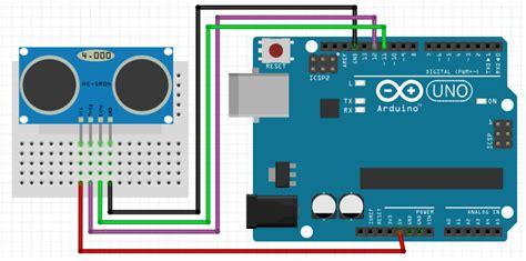 arduino code for ultrasonic sensor how to use ultrasonic sensors with the arduino