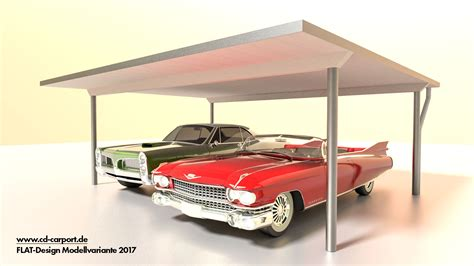 cd carport cd marken carport flat design carports