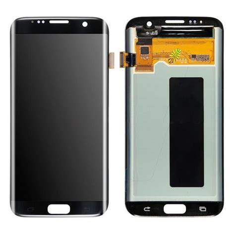 Lcd Galaxy S7 Edge samsung galaxy s7 edge lcd screen replacement