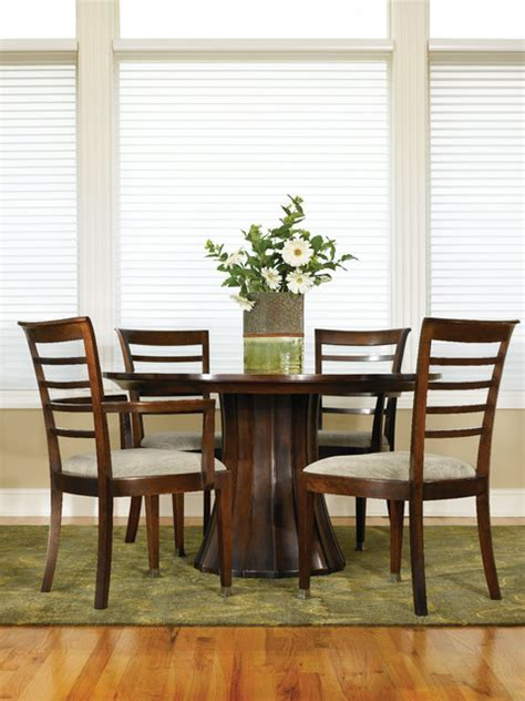 stickley dining room table stickley dining table traditional dining room