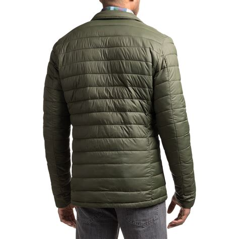 Quilted Jacket For by Save The Duck Giga Quilted Jacket For