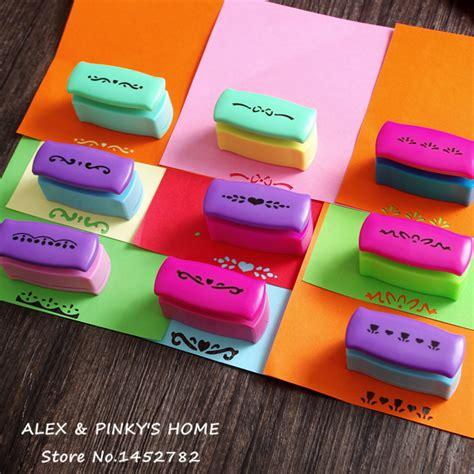 Card Boundary Designs