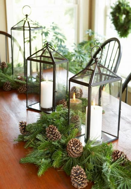 christmas table centerpiece ideas gravetics