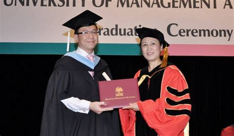 Can We Do Mba After Masters by Umt Graduation Photo
