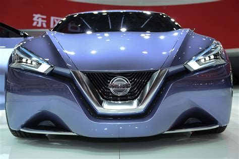 nissan teana 2015 2015 nissan teana iii pictures information and specs