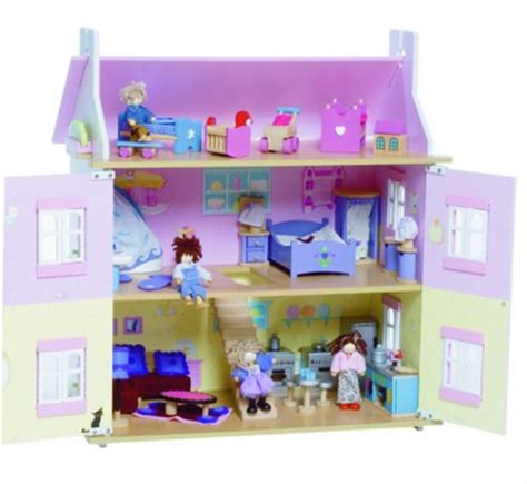 lavender dolls house lavender dolls house lavender dolls house with furniture uk