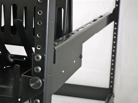 Mac Mini Rack Mount Kit by Optional Slide Bracing Kit Mac Pro Mac Mini Rack Mount