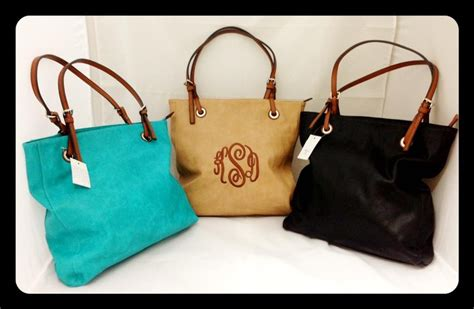Book Stuff On Handbagcom by Monogrammed Purses Monogrammed