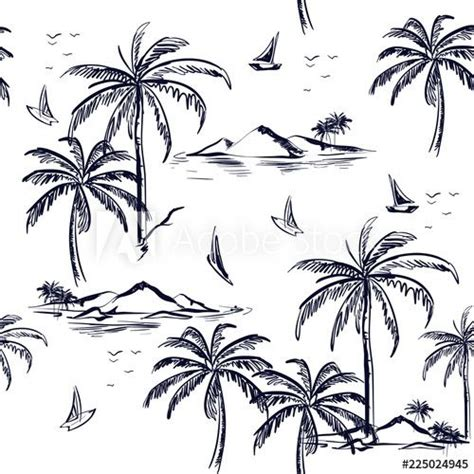 palm trees stock  royalty  images vectors
