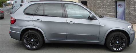 matte bmw x5 bmw x5 matte grey colour change wrap astsigns