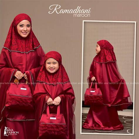 Fitri Mukena By Aina Fashion 1 aina fashion jual busana muslim