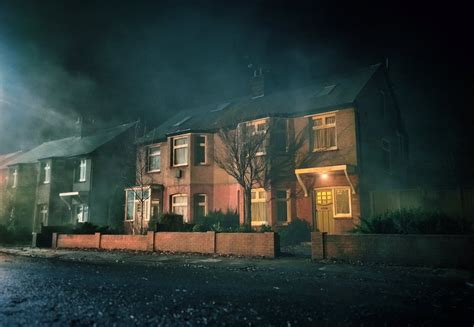 conjuring house conjuring 2 teaser trailer reveals new scary toy and new haunted house