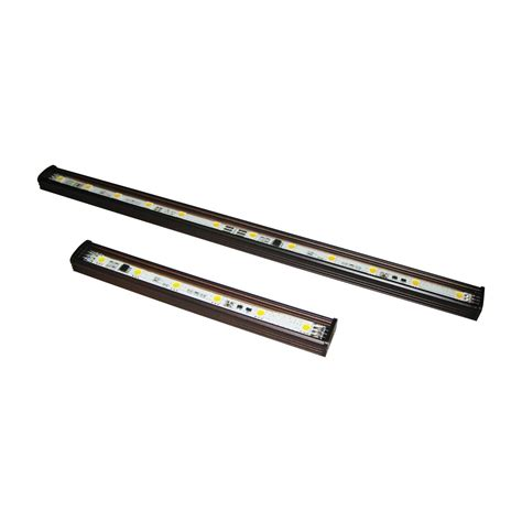 Cabinet Led Light Bar Nora Lighting Nulb Led Bar Cabinet Light Atg Stores