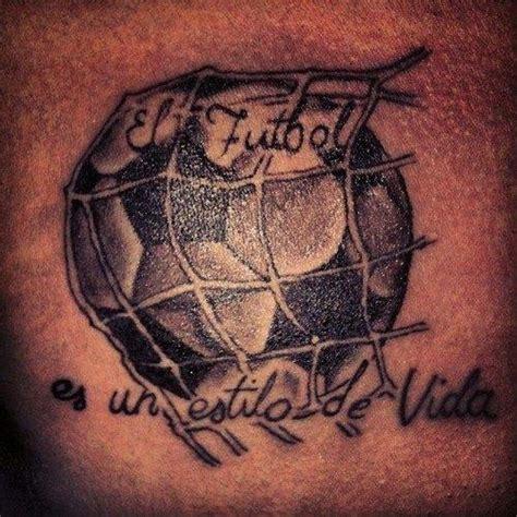 imagenes tatuajes de futbol tatuajes de futbol para varones tatuajes para hombres