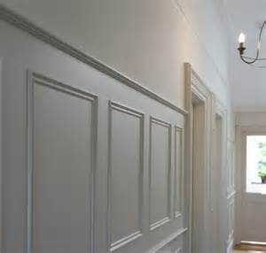 Shaker Style Wainscoting Ideas Victorian Wall Panels