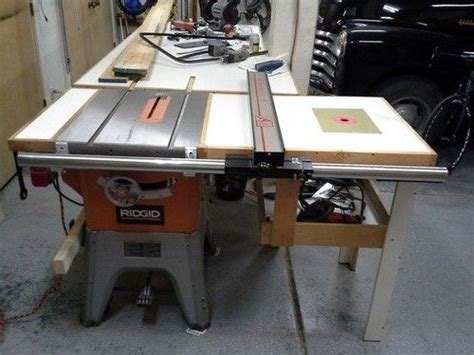 contractor table saw fence upgrade table saw upgrades http amazon com pro 40 42