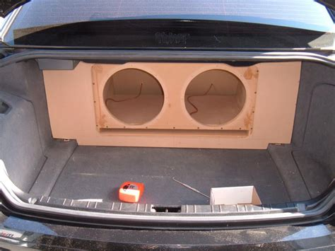 Custom Audio Box Speaker Terios custom speaker boxes are designed on our term pro program we build all boxes in house ported