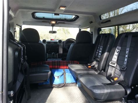 land rover defender interior back seat land rover defender interior back seat 28 images