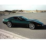 1996 Chevrolet Corvette  Information And Photos MOMENTcar