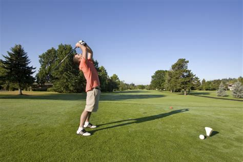 best golf swing for bad back getting your golf swing back on track tips three guys golf