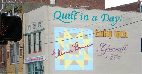 Kentucky Quilt Shops by Quilt Shops Quilt In A Day Paducah Ky