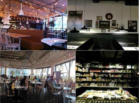 Restaurant Design Concepts Restauration Rapide 7 Tendances 224 Suivre