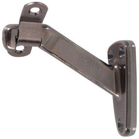 stair handrail brackets the home depot