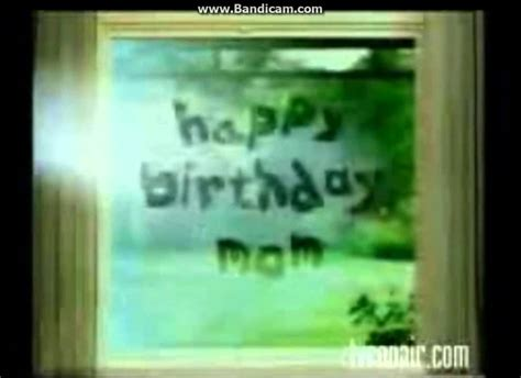 Ac Jet Cool iklan lg jet cool ac quot birthday quot 2001