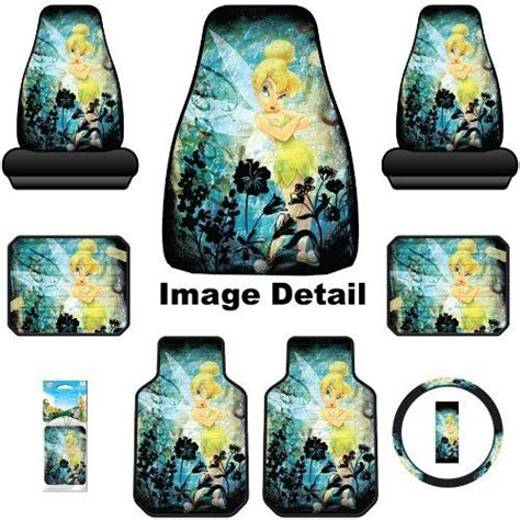 Tinkerbell Car Mats by 600 Best Images About Pan 2nd To The Right On