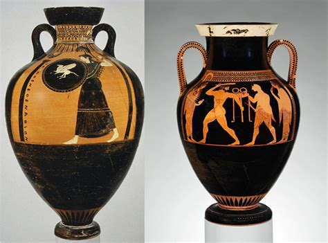 Ancient Vases Ks2 topic guide ancient greece show me