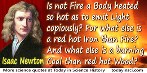 biography of isaac newton in tamil sir isaac newton quotes on heat from 327 science quotes