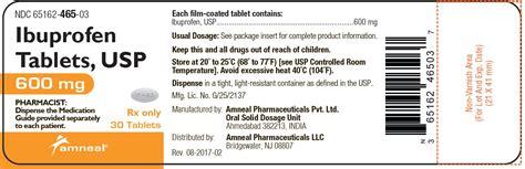 ibuprofen side effects in detail drugscom ibuprofen 800mg fda prescribing information side