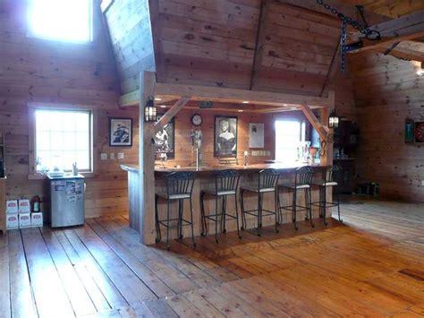 Barn Bar A Bar In The Barn Home Sweet Home