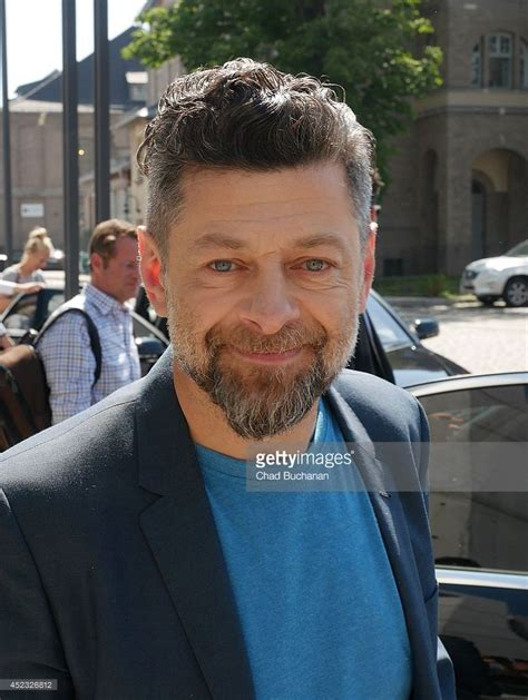 andy serkis studio actor andy serkis sighted at sat1 television studio on