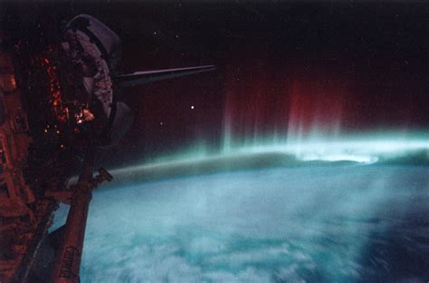 auroras from space pictures aurora borealis indiapalette com