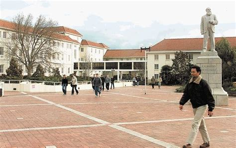 Mba Degree Stellenbosch Business School by Stellenbosch Gets R195m From The Late Dirk