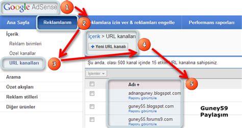 adsense google sites google adsense site nasıl eklenir videolu anlatım