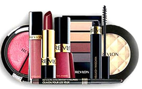 Kosmetik Revlon 1 Set revlon products in sri lanka