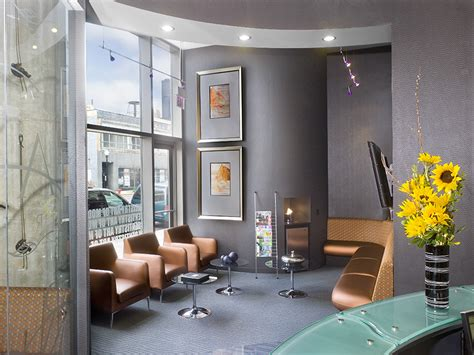 dental office  art  modern dentistry